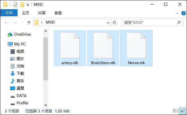 KiwiViewer—将患者的医学影像装进口袋